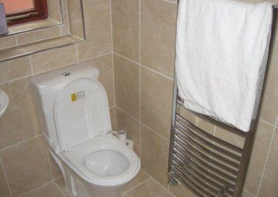JSH Plumbing & Heating Ltd