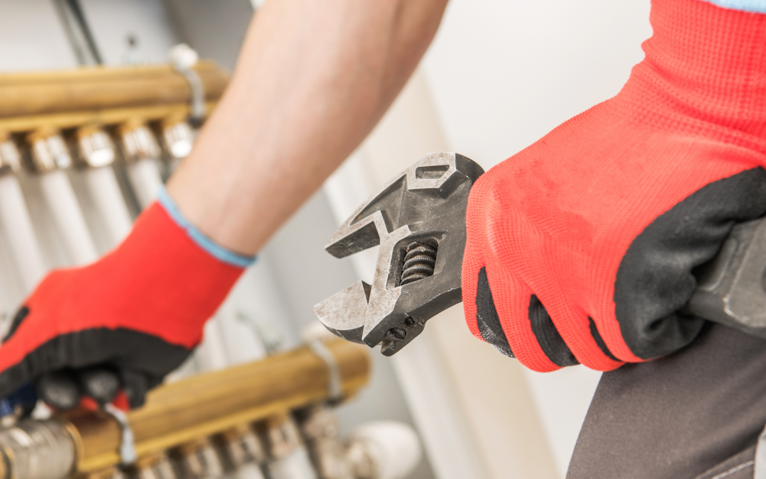 4 Signs that Point To Existence of Plumbing Issues in Your Home